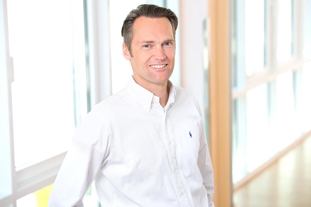 Dr. Detlef Holland, ärztlicher Leiter der NordBLICK Augenklinik