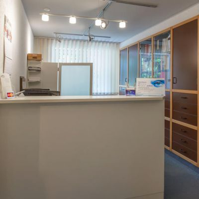 Augenarztpraxis Dr. Brief in Dortmund