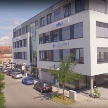 Augenzentrum Eckert in Herrenberg