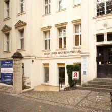 Potsdamer Augenklinik im Graefe-Haus GmbH