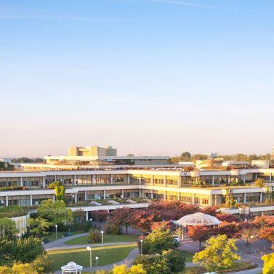 Universitäts-Augenklinik Heidelberg, Refraktive Chirurgie